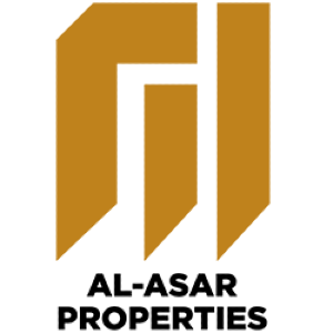 Al Asar Properties Logo