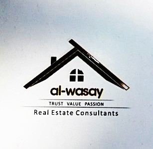 Al-Wasay Real Estate Consultants Logo