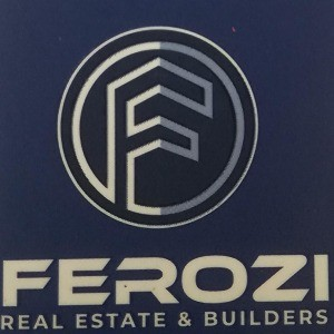 Ferozi Real Estate Logo