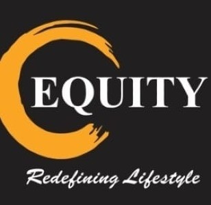 Equity Real Estate and Builders Logo