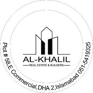 Al Khalil Real Estate & Builders Logo