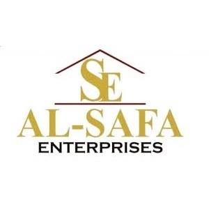 Al-Safa Enterprises Logo