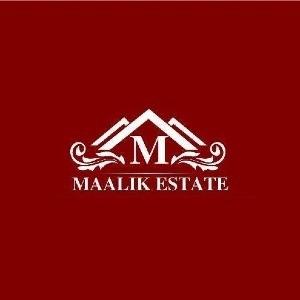 Maalik Estate Logo