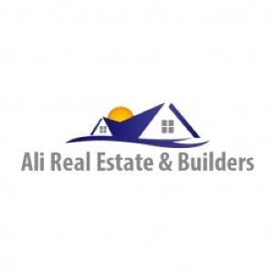 Ali Real Estate & Builders Logo