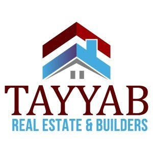 Tayyab Real Estate Logo
