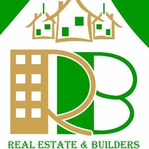RB Real Estate & Builders Logo