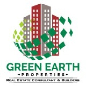 Green Earth Properties Logo
