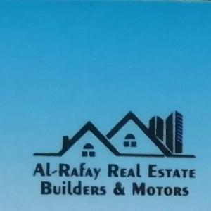 Al Rafay Real Estate & Builders Logo