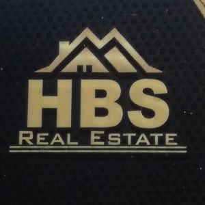 HBS Real Estate Logo