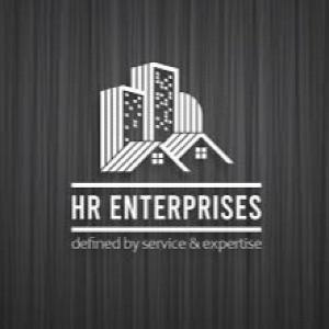 HR Enterprises Logo