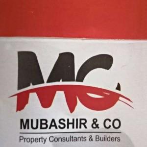 Mubashir & Co. Logo