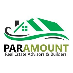 Paramount Real Estate Advisors & Builders Logo