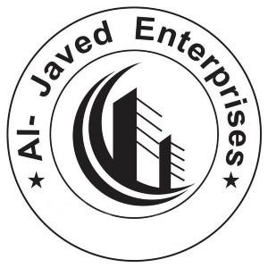 Al-Javed Enterprises Estate & Builders Logo