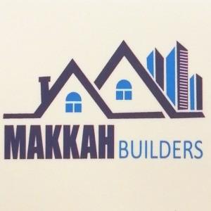 Makkah Builders Logo