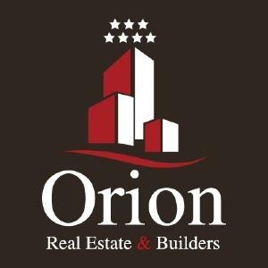 Orion Real Estate & Builders Logo