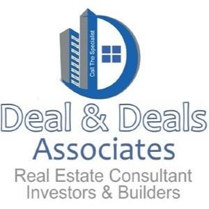 Deal & Deals Associates Logo