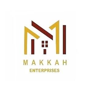 Makkah Enterprises Logo
