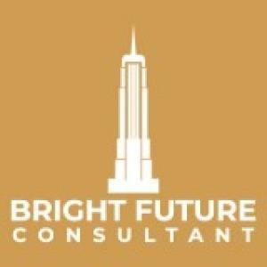 Bright Future and Consultant Logo
