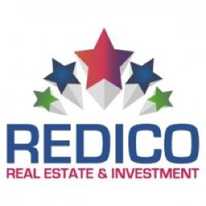 Redico Real Estate Development & Investment Company Logo