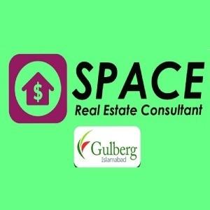 Space Real Estate & Consultant Logo