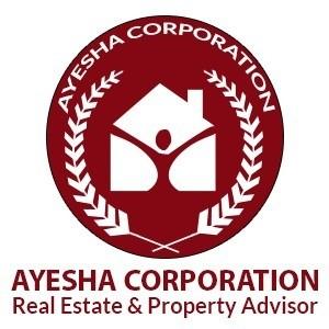 Ayesha Corporation Logo