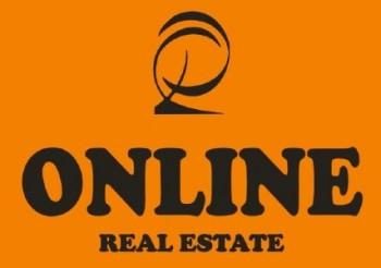 Online Real Estate Logo