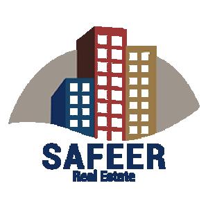 Safeer Real Estate Logo