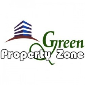 Green Property Zone Logo