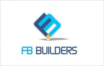 FB Builders Logo