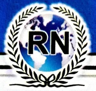 RN Estate & Al Rashid Builders Logo