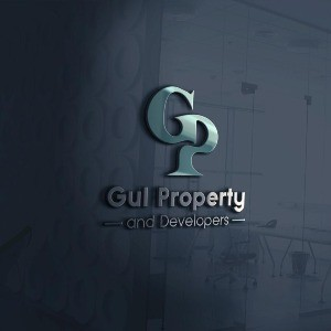 Gul Properties & Developers Logo