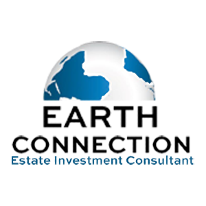 Earth Connection Estate Investment Consultant Logo