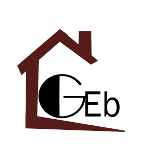 Gulberg Estate & Builders Logo