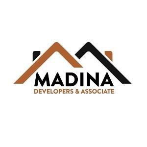 Madina Builders Logo