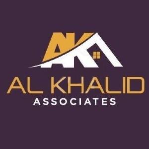 Al-Khalid Associates Logo