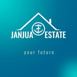 Janjua Estate Logo