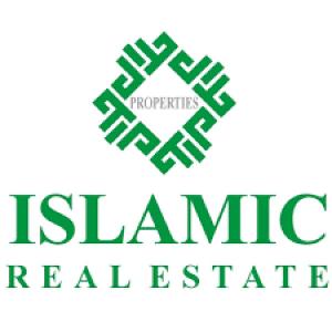 Islamic Estate & Builders Logo