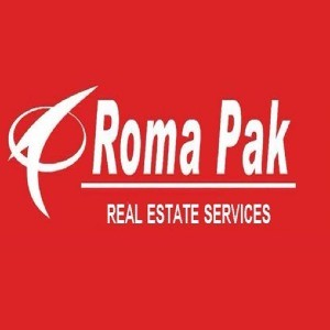 Roma Pak Real Estate Services Logo